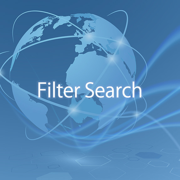 Filter Search